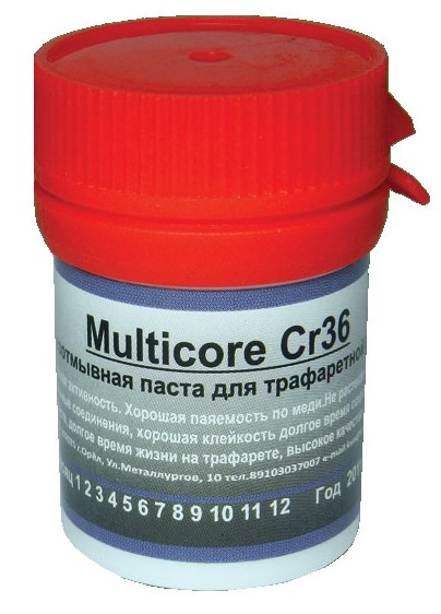 Мультикор-CR36